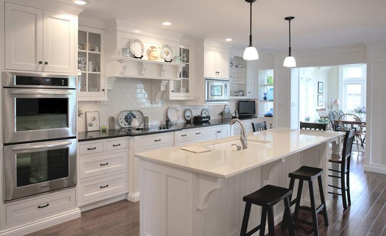 Kitchen Remodel Terre Haute