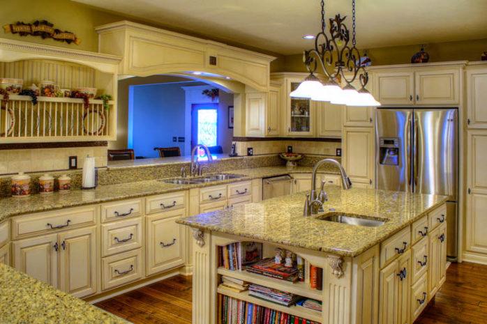 Kitchen Design Terre Haute