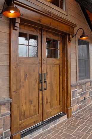 Custom Entry Doors - Custom Interior Doors - Custom ...