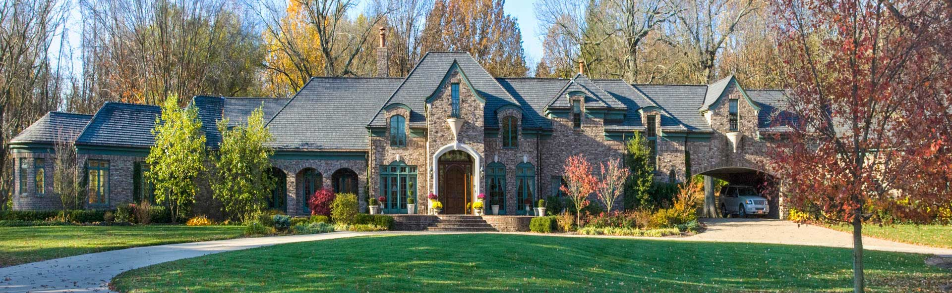 Custom Homes - Custom Designed Homes - Terre Haute, IN