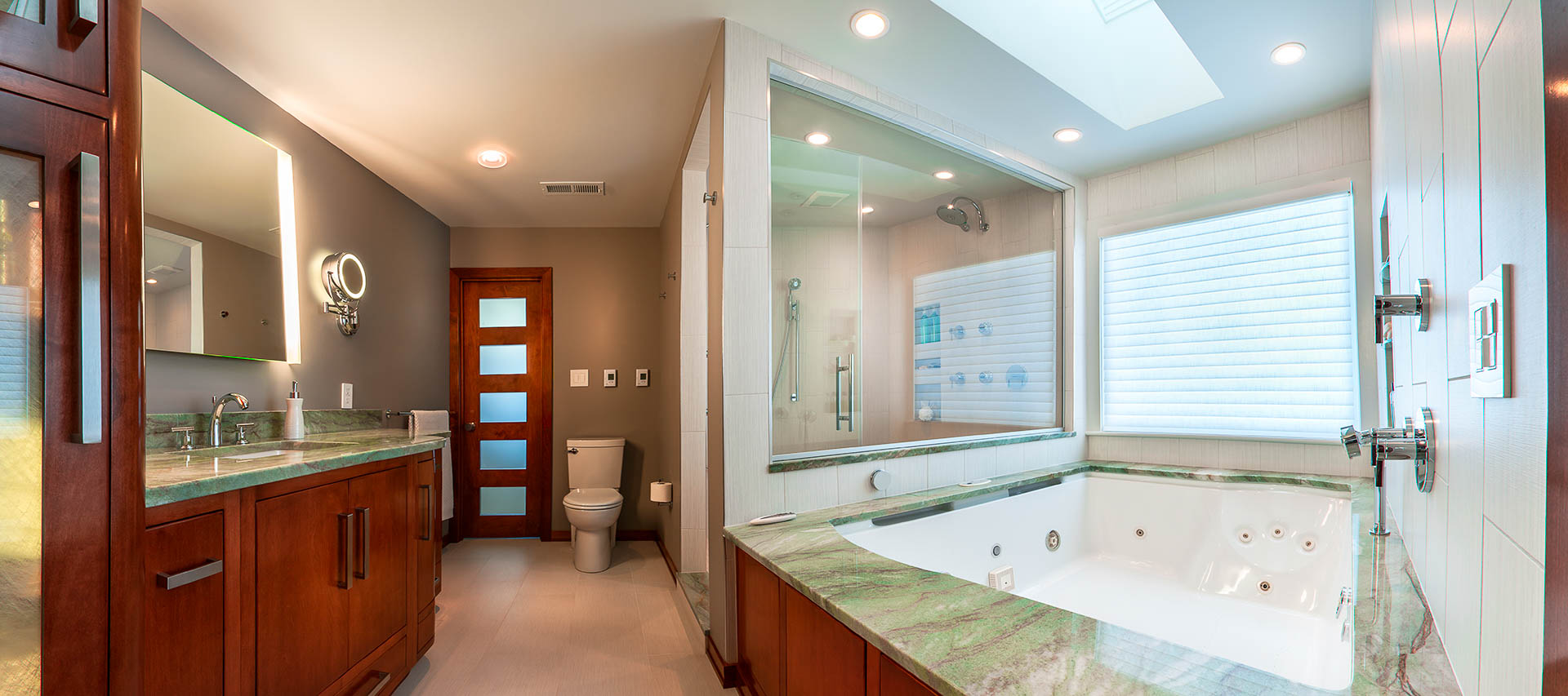 Bathroom remodeling slider Terre Haute, Indiana